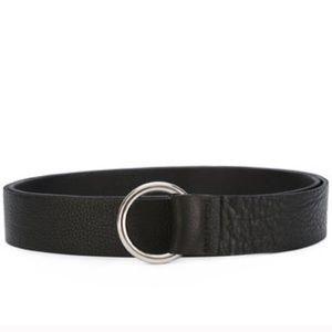 NWT B-Low the Belt Mia Belt - Black